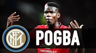 Pogba-Inter le ultime notizie di calciomercato