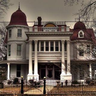 Ep 14 - The Allen House