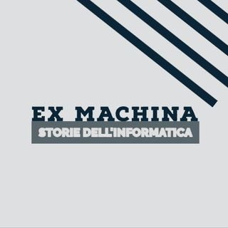 1. Zero e Uno | Ex Machina