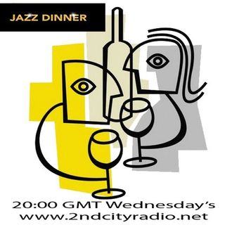 Tony Durrant with Dinner Jazz