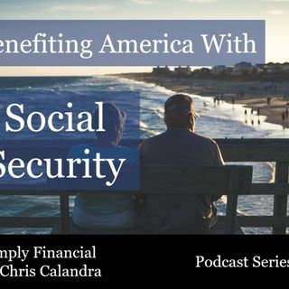 Benefiting America with Social Security