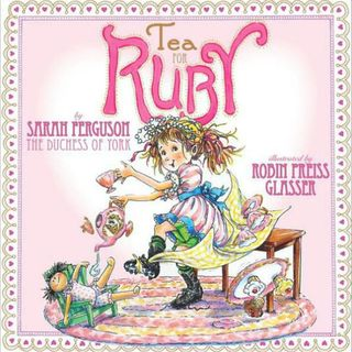 Glasser: Tea for Ruby