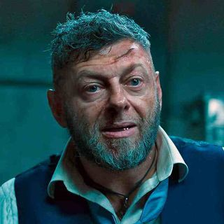 POP-UP NEWS - Batman: Andy Serkis nel cast?