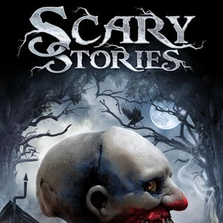 Ryan Jay Reviews Scary Stories And Dora