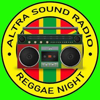Tuesday 23-06-20 Reggae Night Live On Altra Sound Radio 2020