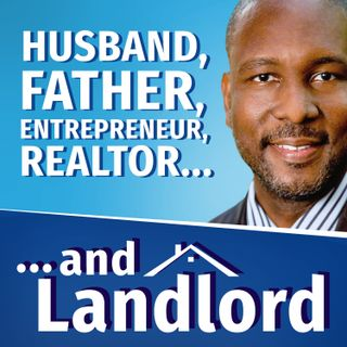 The first... and Landlord Podcast with Jonathan Taylor Smith