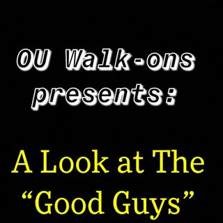 """A Look at the """"Good Guys"""" Episode 1"""