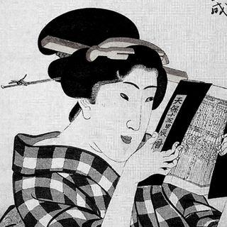¿Qué podemos aprender de la literatura del Japón?