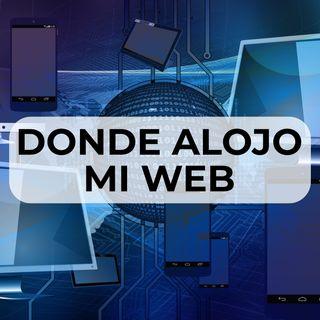 33 Donde alojar tu Web