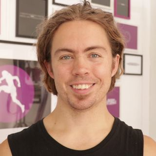 11 Jack Mullaly, Fitness Trainer, on Moving Safely and Efficiently Outdoors and on Going Barefoot