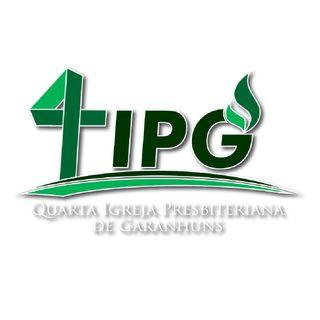 "4IPG PREGAÇÕES - 10.03.2019 - Culto Manhã | Jr. 31.31-34 - ""A Nova Aliança."" - Pr. Jan Marke."