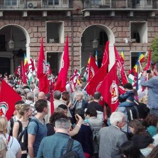 Tutto Qui - martedì 12 giugno - Porti aperti a Torino