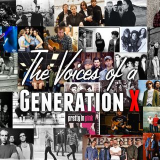The Voices of a Generation X # 02:  Bob Mould