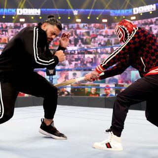 "WWE Week in Review with ""Mr. Casual Wrestling Fan"""