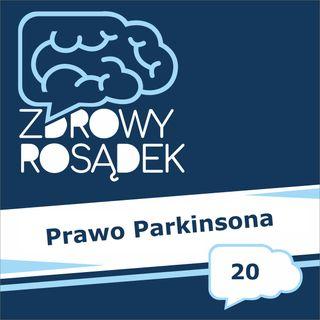 20 - Prawo Parkinsona