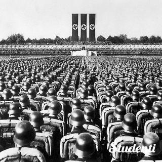 Storia - Il regime nazista fino allo scoppio della Seconda guerra mondiale