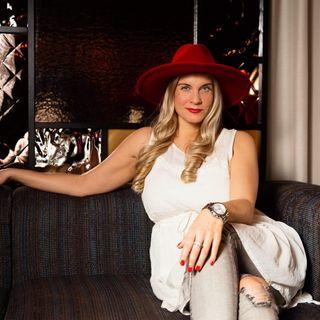 Brilliance Business - Sandra Wigren - Transform Your Pain Into Power- International Speaker