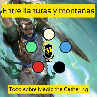 ¿Qué es Magic the Gathering?