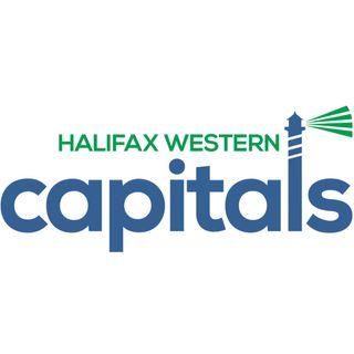 Halifax Western Capitals - MMFHL