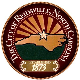 April 11, 2017 Reidsville City Council
