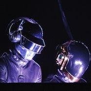 Romeo gets behind the masks of Daft Punk