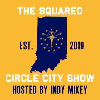 The Squared Circle City Show