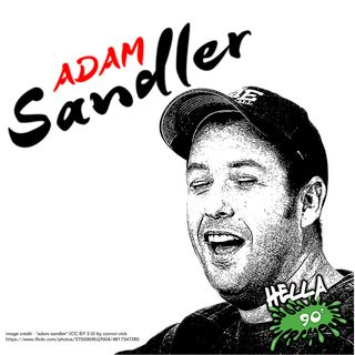 Adam Sandler: The Price Is Wrong