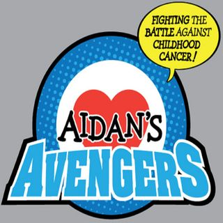 Aidan's Avengers fight the battle against Childhood Cancer