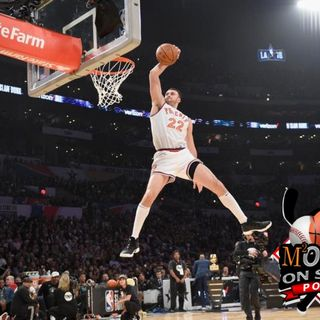Moguls On Sports Talk NBA Allstar Weekend, NFL Free Agency And More