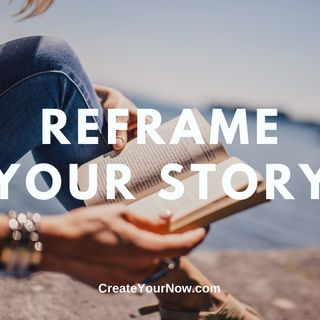 1954 Reframe Your Story
