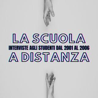 La Scuola a Distanza - Interviste agli studenti su DAD e distanziamento sociale