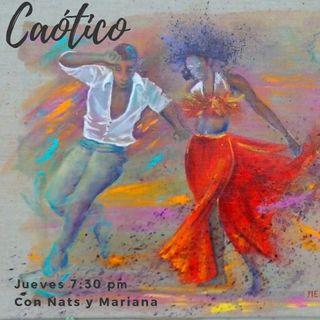Caótico 63 2.0