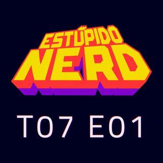 T7E01- La Estrategia del Caracol: Ahí tienen su hpta podcast grabado