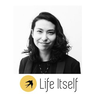 1. Sylvie Barbier, Life Itself Co-Founder (Bergerac Hub) - TRAILER