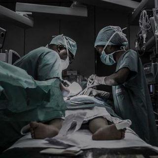 E74 | Are Hospitals Bad For Us? | Diane Abbott, Natalie Bennett, David Healy, Mark Salter