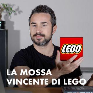 La mossa vincente di LEGO