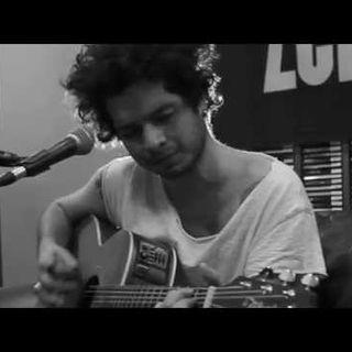 Güntaç Özdemir - Benimle Yan (B!P Akustik)