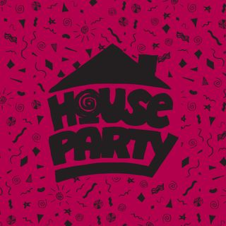 Episode 402: House Party (1990)