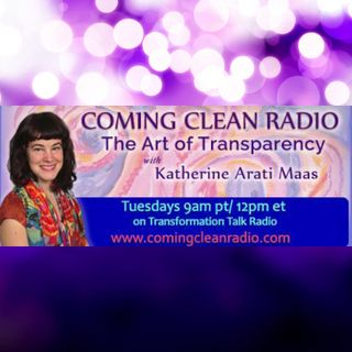 Coming Clean Radio