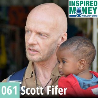 061: Helping Tens of Thousands of Children with GO Campaign | Scott Fifer