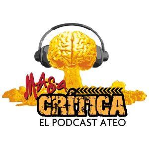 Anuncio Masa Crítica por Facebook Live