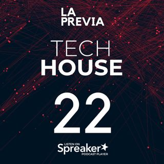 Tech House vol.22 | Mix by @bravomusic.cl