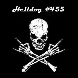Musicast do Helldog #455 no ar!