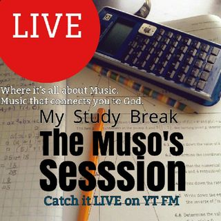 The Muso's Session Week 13