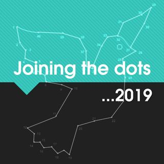 Connecting the Dots...2019