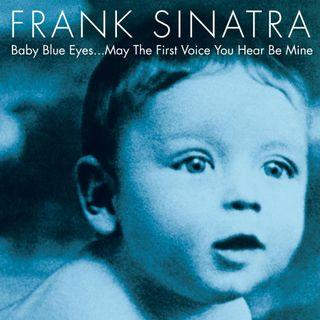 Tina Sinatra Baby Blue Eyes
