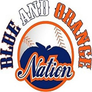 Blue & Orange Nation Talking Mets Podcast