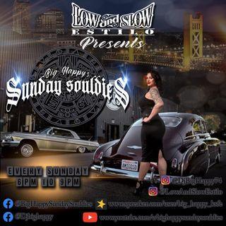 2021 Sunday Souldies 11