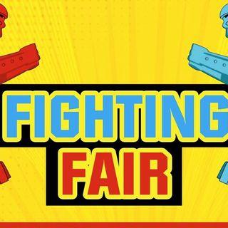 9-16-18 LifeBridge: Fighting Fair (Before The Battle)