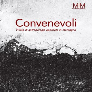 MIM- Convenevoli 2/4 - Antropologia alpina